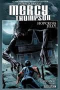 MERCY THOMPSON HOPCROSS JILLY HC BRIGGS SGN