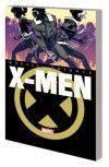 MARVEL KNIGHTS X-MEN TP HAUNTED