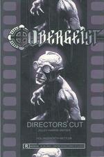 OBERGEIST DIRECTORS CUT TP
