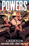 Powers – Vol. 8 Legends