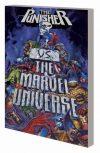 PUNISHER VS MARVEL UNIVERSE TP (2016 ED)