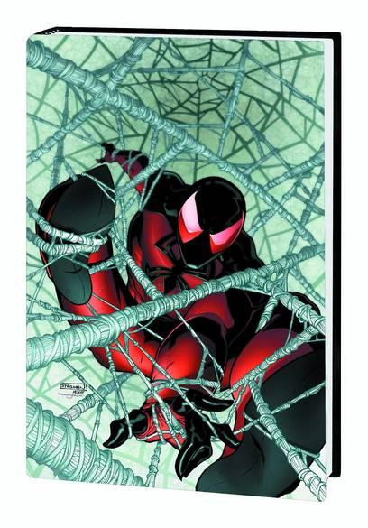 SCARLET SPIDER PREM HC VOL 01 LIFE AFTER DEATH ***OOP***