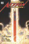 SUPERMAN ACTION COMICS TP VOL 09 LAST RITES