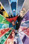 SUPERMAN BATMAN TP VOL 05