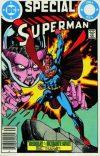 ADVENTURES OF SUPERMAN GIL KANE HC ***OOP***
