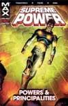 Supreme Power – Vol.2 Powers And Principalities