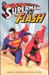SUPERMAN VERSUS THE FLASH TP ***OOP***