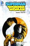 SUPERMAN WONDER WOMAN TP VOL 04 DARK TRUTH