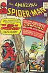 Amazing Spider-Man # 18 (VG/F)
