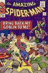 Amazing Spider-Man # 27 (F+)