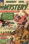 Journey Into Mystery # 97, Oct 1963 (F/VF)