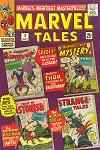 Marvel Tales #  3, July 1966 (VF)