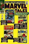 Marvel Tales #  4, Sept 1966 (F+)