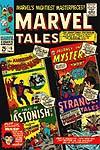 Marvel Tales #  5, Nov 1966 (F/VF)