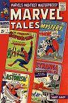 Marvel Tales #  7, Mar 1967 (VG/F)