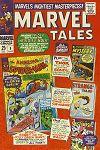 Marvel Tales #  9, July 1967 (F+)