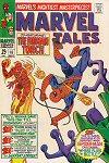 Marvel Tales # 16, Sept 1968 (F+)