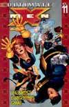 Ultimate X-men – Vol.11 The Most Dangerous Game ***OOP***