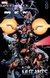 Ultimate X-men – Vol.08 New Mutants ***OOP***