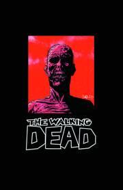WALKING DEAD OMNIBUS HC VOL 01 NEW PTG