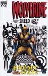 Wolverine – Enemy Of The State 2 ***OOP***