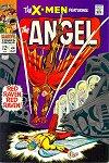 X-Men # 44, May 1968 (VG)