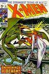 X-Men # 61, Oct 1969 (F/VF)