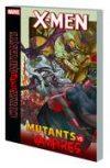 X-MEN CURSE OF MUTANTS TP MUTANTS VS VAMPIRES