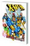 X-MEN SHATTERING TP ***OOP***