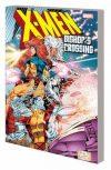 X-MEN TP BISHOPS CROSSING