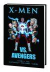 X-MEN VS AVENGERS PREM HC ***OOP***