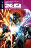 X-O MANOWAR TP VOL 11 KILL LIST