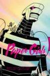 PAPER GIRLS DLX ED HC VOL 02