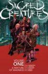 SACRED CREATURES TP VOL 01