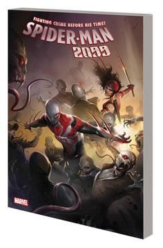 SPIDER-MAN 2099 TP VOL 06 APOCALYPSE SOON