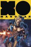 X-O MANOWAR (2017) TP VOL 06 AGENT